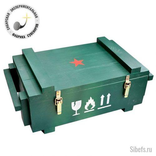 Ящик для снарядов