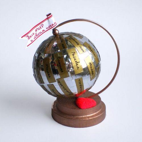Глобус любви