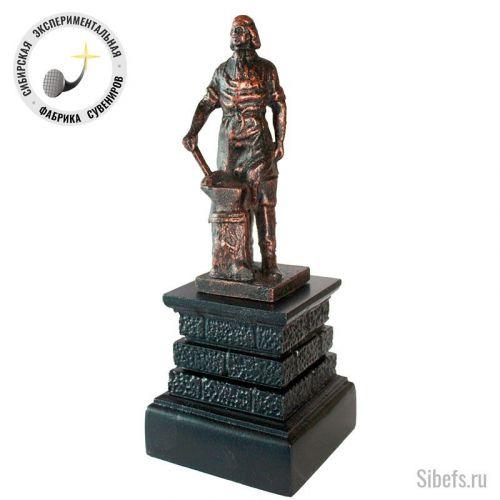 Петр I (Копия памятника)