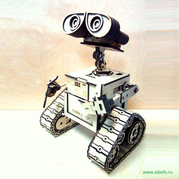 Робот Валли