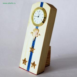 """Часы """"Погон"""""""