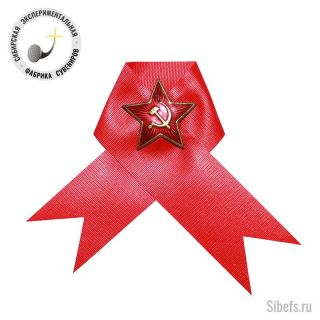 Красный символ Победы