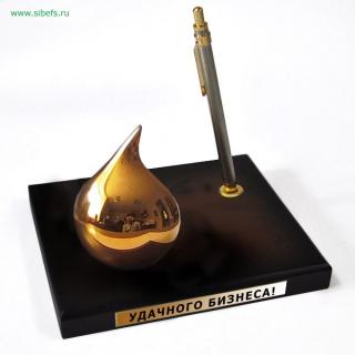 Капля нефти