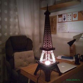 Башня. Лампа настольная