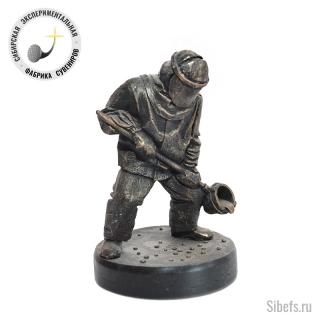 Плавильщик (металлург)